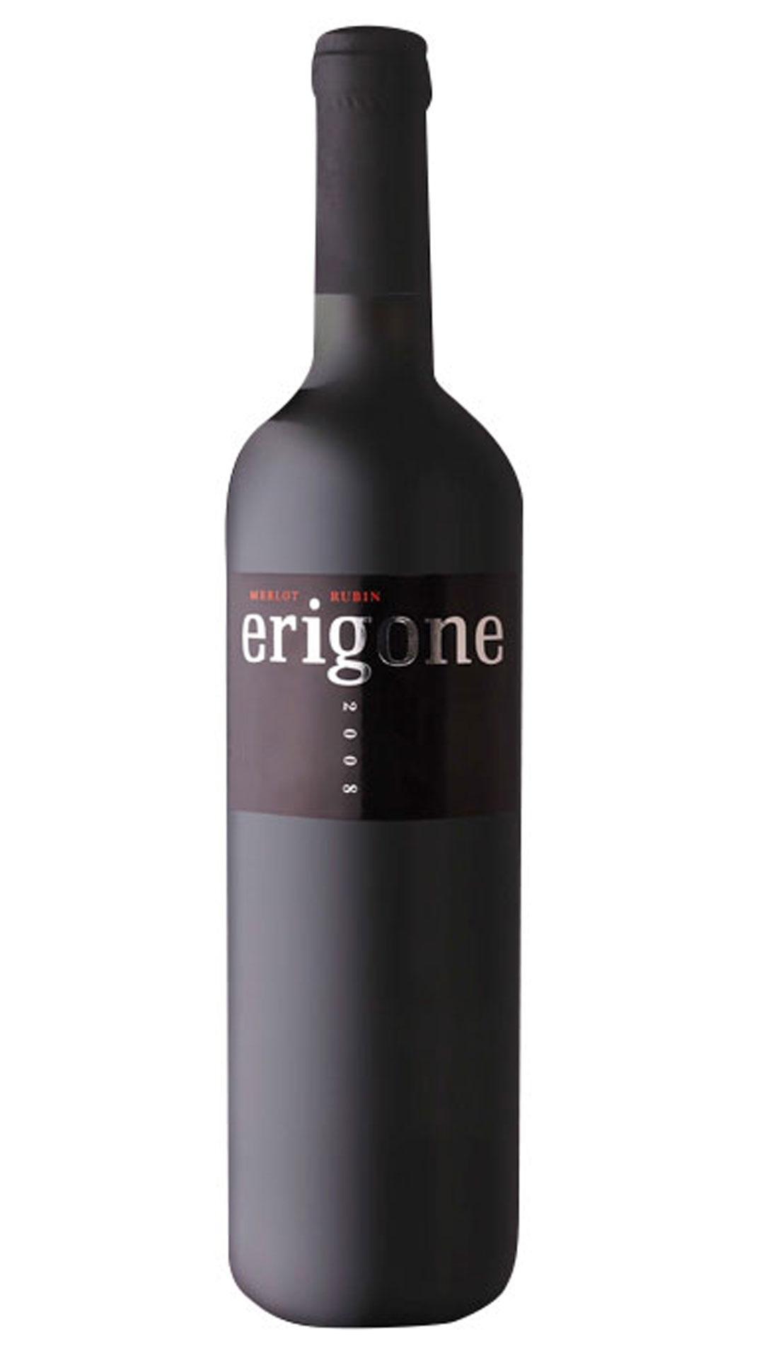 ERIGONE MAVRUD & RUBIN - 2012 BRESTOVITSA WINERY
